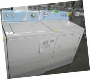 crosley washing machine ratings